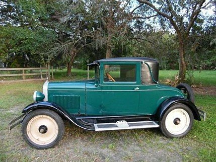 1928 Chevrolet Other Chevrolet Models for sale 100997693